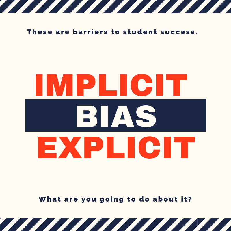 implicit bias